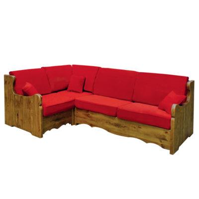 Canapé d'angle Bed Express Alaska