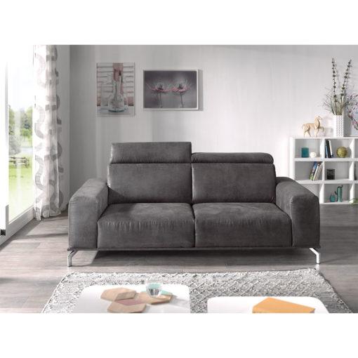 Canapé UTAKA gobi gris
