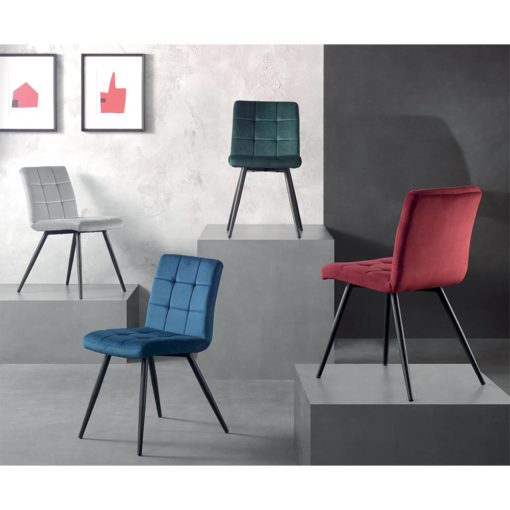 Chaises FRANKLIN