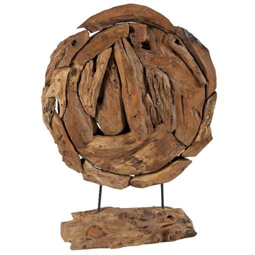 Sculpture déco MUSTSC1