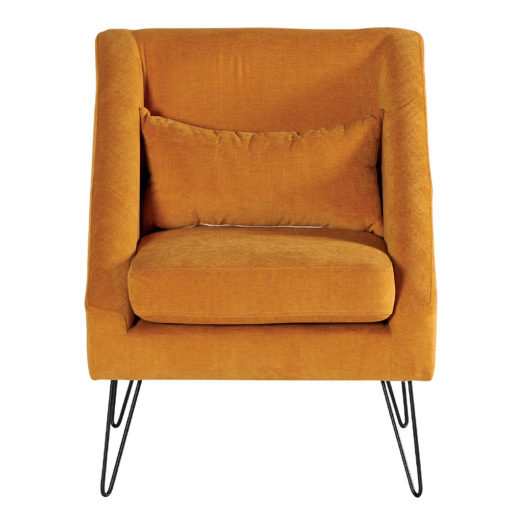 Fauteuil FAUVICMOUT